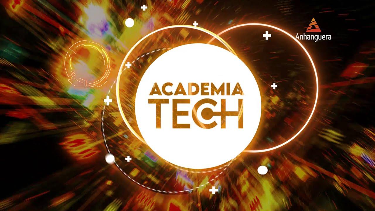 imagem: Academia Tech: faculdade Anhanguera oferece 12 cursos de tecnologia