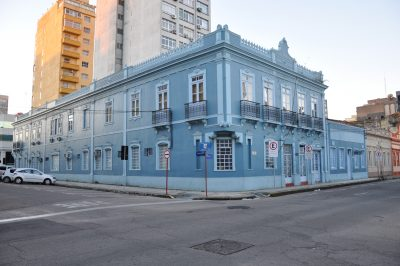 imagem: Patrimônios de Pelotas: Conservatório de Música