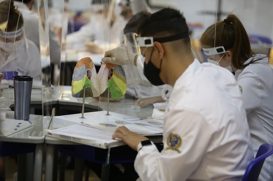 imagem: Inovação chega a sala de aula em novo modelo de ensino da UniCesumar